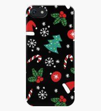 Christmas iPhone SE/5s/5 Case