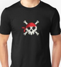 Better to be a pirate than join the navy T-Shirt