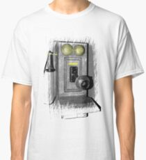 One Ringy Dingy II Classic T-Shirt