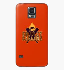 Chudley Cannons Case/Skin for Samsung Galaxy