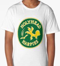 Holyhead Harpies Long T-Shirt