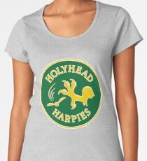 Holyhead Harpies Women's Premium T-Shirt