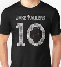 Jake Paulers - X-mas Unisex T-Shirt