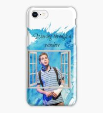 No one deserves to be forgotten No one deserves to fade away iPhone Case/Skin
