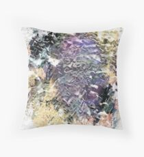 Barnie Paw Prints Next Generation 11 Throw Pillow