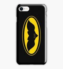 Gotham Gremlin iPhone Case/Skin