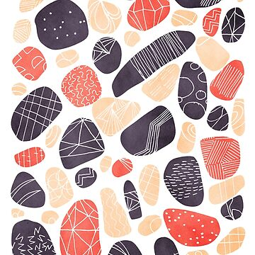 Decorative Pebbles by tracieandrews