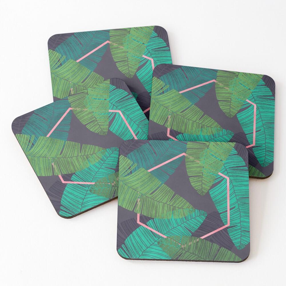Mirage Coasters (Set of 4)