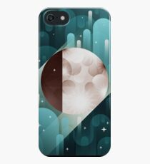Fly me to the Moon iPhone SE/5s/5 Case