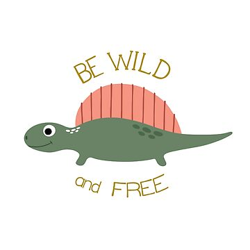 Be wild and free by IrynMerry