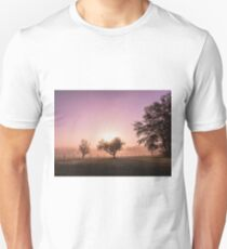Sunrise in the Country T-Shirt