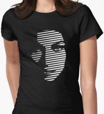 Face  portrait line style T-Shirt