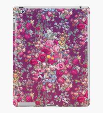 """Bouquety"" iPad Case/Skin"