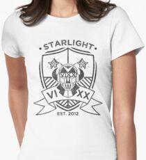 VIXX + STARLIGHT Women's Fitted T-Shirt