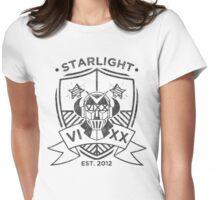 VIXX + STARLIGHT Womens Fitted T-Shirt