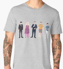 The Many Faces of Jimmy Fallon Men's Premium T-Shirt