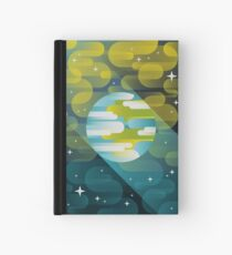 Come back Home Hardcover Journal