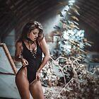 Giulia by Traven Milovich