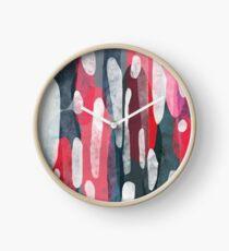 The Space In Between Clock