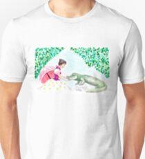 Mansion girl T-Shirt