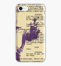 the Jesus iPhone Case/Skin