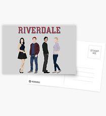 Riverdale Postcards