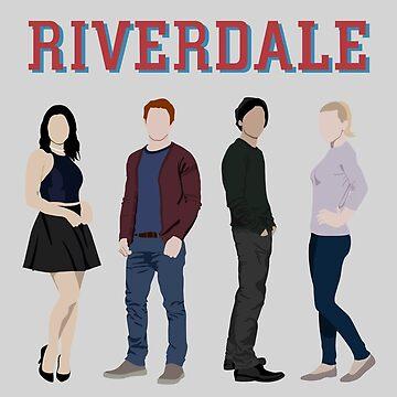 Riverdale by AnnaMBowman