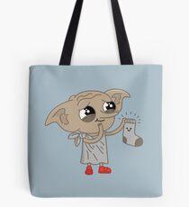 Dobby - Free Elf Tote Bag