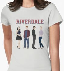 Riverdale Women's Fitted T-Shirt