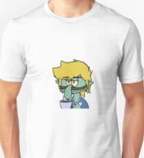 Hairy James/Nopeify Logo T-Shirt