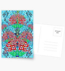 Ottoman Arap Sumbulu Postcards