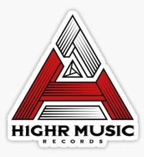 h1ghr music sik-k jay park groovyroom  Sticker