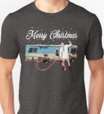 Cousin Eddie, Shitter was full Unisex T-Shirt