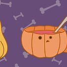 Pumpkin season by alapapaju