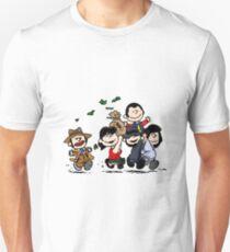 Lupin Gang Unisex T-Shirt
