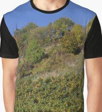 Cobenzlgasse, 1190 Vienna Austria Graphic T-Shirt