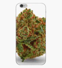 Mango Tango Marijuana iPhone Case