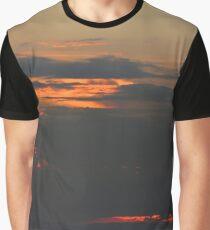 Moody endings Graphic T-Shirt