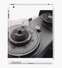 Zenit B Dials iPad Case/Skin