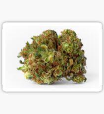 Presidential OG Marijuana Sticker