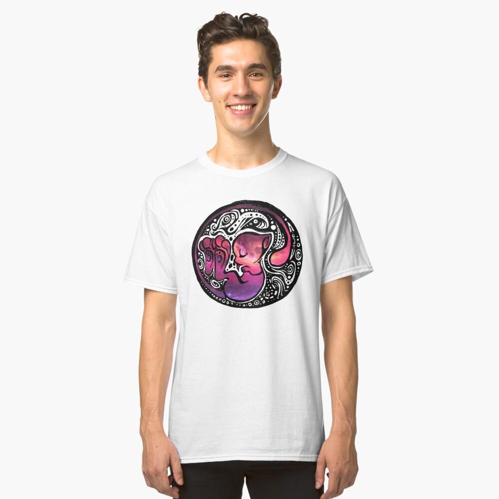 Mew tribal Camiseta clásica