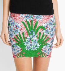 Ottoman Sumbul Mini Skirt