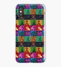 Emperor iPhone Case/Skin