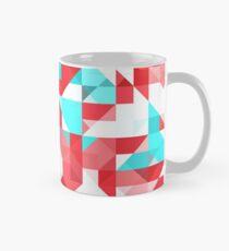 Staccato Red Mug