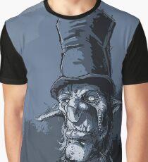 George Orkshington Graphic T-Shirt