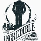 Quote - The Incredible Mr. Awesome by ccorkin