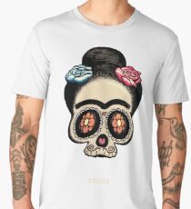 Frida Men's Premium T-Shirt