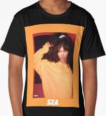 SZA Long T-Shirt