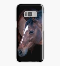 Champion Mare Samsung Galaxy Case/Skin