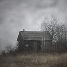 The Shack by dougf